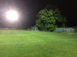 The Glentworth Sports Ground