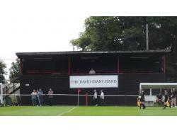 The Grass Roots Stadium