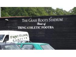 The Grass Roots Stadium