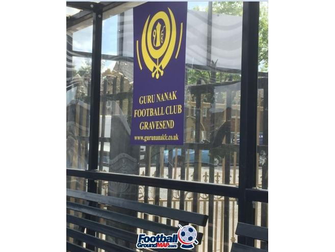 A photo of The Guru Nanak Sports Ground uploaded by millwallsteve