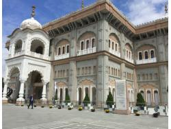 The Guru Nanak Sports Ground