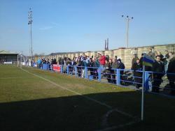 The Hand Stadium