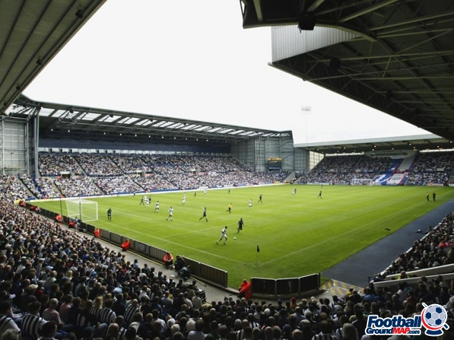 A photo of The Hawthorns uploaded by facebook-user-98603
