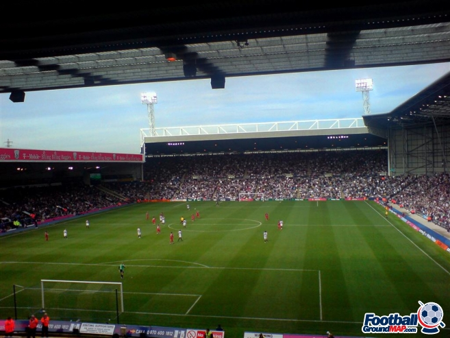 A photo of The Hawthorns uploaded by machacro