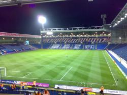 An image of The Hawthorns uploaded by rplatts15