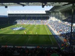 An image of The Hawthorns uploaded by lazymedia