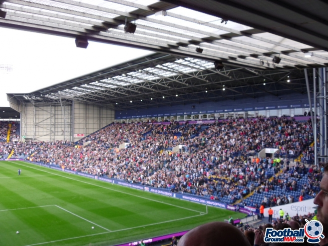 A photo of The Hawthorns uploaded by smithybridge-blue