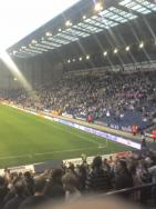 An image of The Hawthorns uploaded by facebook-user-88446