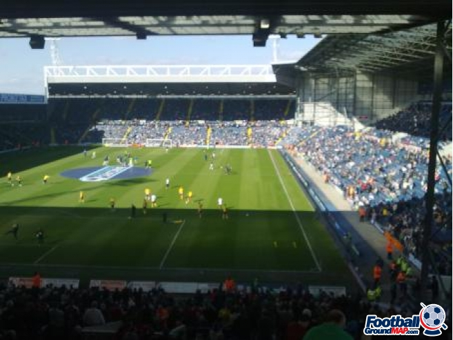 A photo of The Hawthorns uploaded by petrovic80