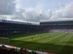 An image of The Hawthorns uploaded by facebook-user-90651