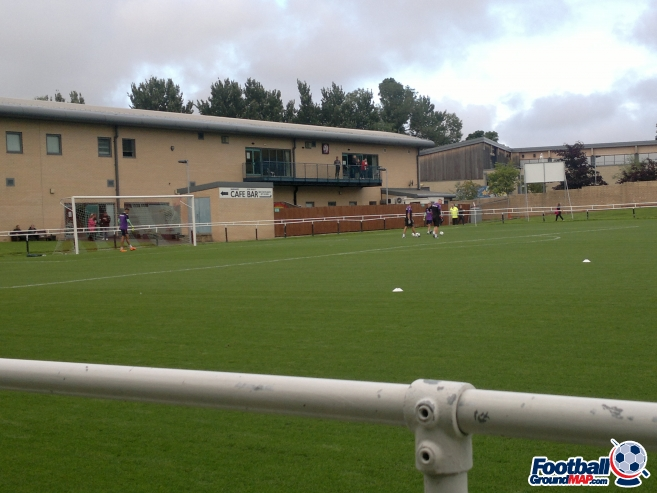 A photo of The Hetton Centre uploaded by phibar