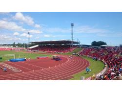 An image of The International Stadium uploaded by biscuitman88