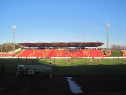 The International Stadium
