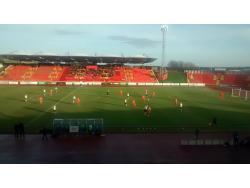 An image of The International Stadium uploaded by kennisbet
