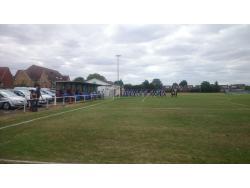 The Irchester Sports Association