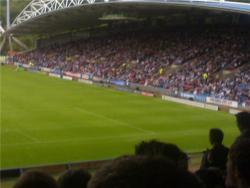 An image of The John Smith's Stadium uploaded by facebook-user-88337
