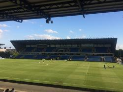 The Kassam Stadium