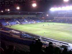 An image of The Kassam Stadium uploaded by dansw19