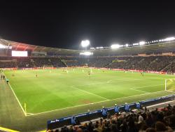 An image of The KCOM Stadium uploaded by denboy62