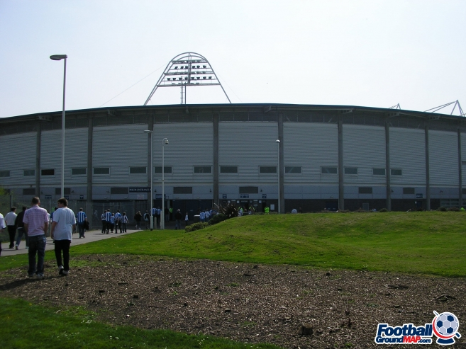 A photo of The KCOM Stadium uploaded by facebook-user-88328