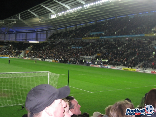 A photo of The KCOM Stadium uploaded by stuff10