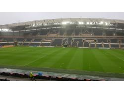 An image of The KCOM Stadium uploaded by petrovic80