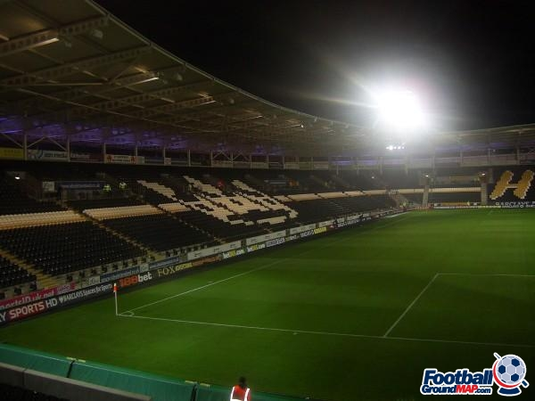 A photo of The KCOM Stadium uploaded by facebook-user-55935