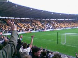 An image of The KCOM Stadium uploaded by facebook-user-88446