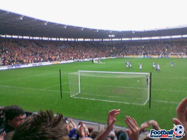 A photo of The KCOM Stadium uploaded by facebook-user-88446