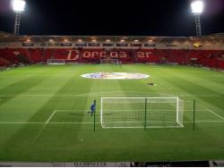 An image of The Keepmoat Stadium uploaded by chunk9
