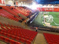 The Keepmoat Stadium