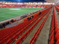 An image of The Keepmoat Stadium uploaded by petrovic80
