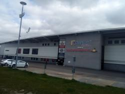 An image of The Keepmoat Stadium uploaded by covboyontour1987