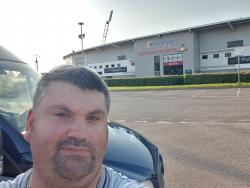 An image of The Keepmoat Stadium uploaded by lfc8283
