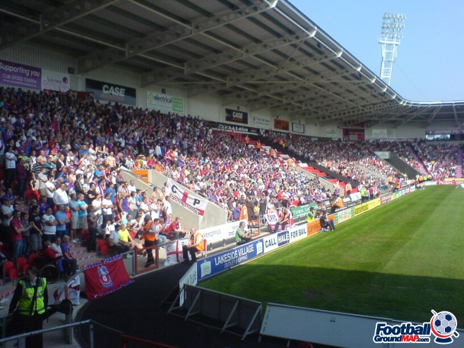 A photo of The Keepmoat Stadium uploaded by facebook-user-46612