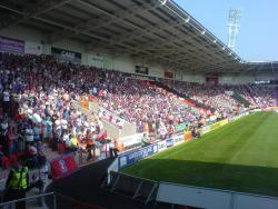 An image of The Keepmoat Stadium uploaded by facebook-user-46612