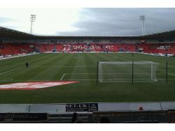 An image of The Keepmoat Stadium uploaded by peter-tucker