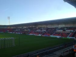 An image of The Keepmoat Stadium uploaded by trfccurt