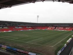 An image of The Keepmoat Stadium uploaded by stuff10