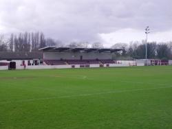 The Keith Tuckey Stadium