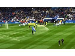 An image of The King Power Stadium uploaded by oldboy