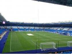 An image of The King Power Stadium uploaded by bha52