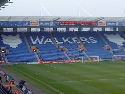 An image of The King Power Stadium uploaded by andy2402