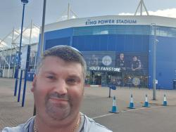 The King Power Stadium