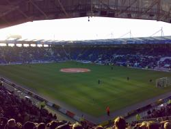 An image of The King Power Stadium uploaded by rplatts15