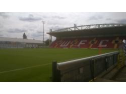 The Kingfield Stadium