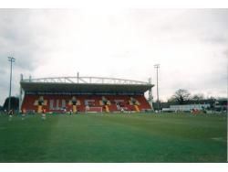An image of The Kingfield Stadium uploaded by scot-TFC