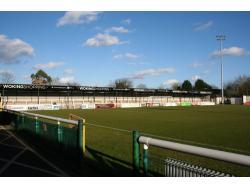 The Kingfield Stadium