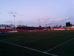 The Lamb Ground