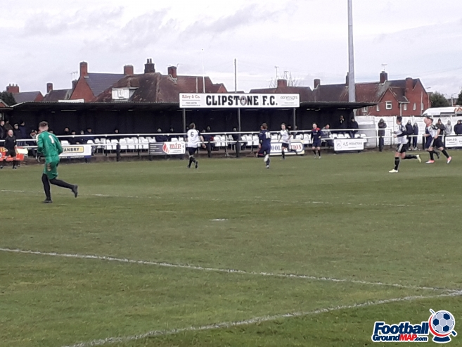 A photo of The Lido Ground uploaded by johnnyheighway